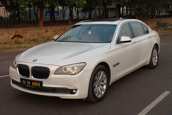 Premium Luxury Car Rental Delhi Bmw Jaguar Audi Mercedes
