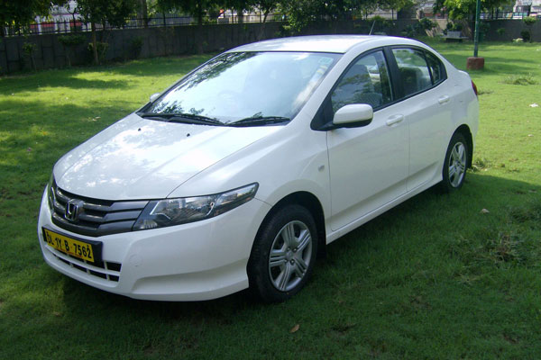 More Details About Hiring Honda City - Executive Car Rental Service - Car Rental Delhi
